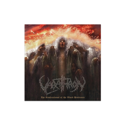 His Majesty At The Swamp Digipak Cd Official Varathron